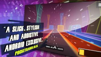 Screenshot of SpeedX 3D