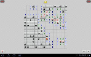 Screenshot of Minesweeper Classic (Mines)