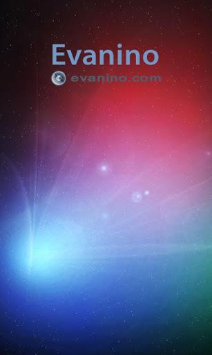 Evanino Browser