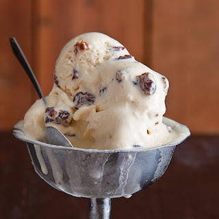 Dark Rum Ice Cream Recipes
