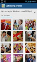 Screenshot of Share.Pho.to - photo sharing