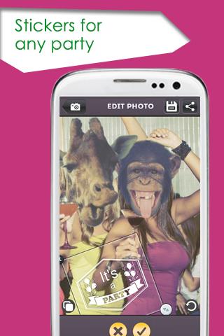 Animal Face Full - screenshot