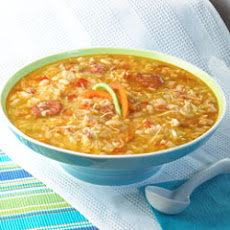Rancho Soup