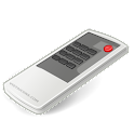 mbhRemote icon