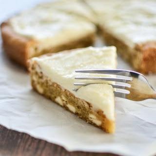 Sugar Cookie Cake Recipes