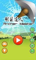 Screenshot of Archery Master: CLASSIC