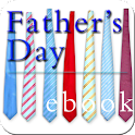 Father's Day InstEbook icon