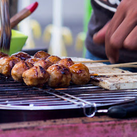bakso bakar by Aji Mulyono - Food & Drink Cooking & Baking
