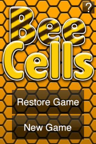 【免費解謎App】BeeCells Lite-APP點子