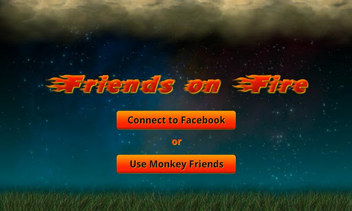 Friends on Fire – No Ads