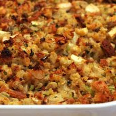Pumpkin and Herb Stuffing Recipe