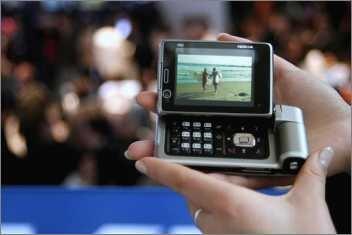 DVB-H : digitales Fernsehen auf Mobile und Handheld