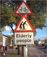 Senioren haben besondere Bedürfnisse