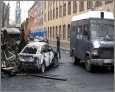 Jugend Unruhen in Kopenhagen