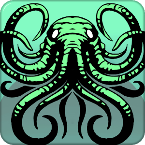 Cover art Call of Cthulhu: Wasted Land