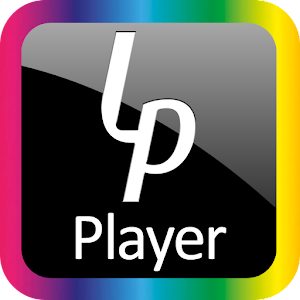 Lagardère Publicité Player Icon