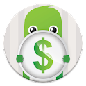 The Dollar App icon
