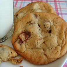 Reese's Premier Peanut Butter and Chocolate Cookies