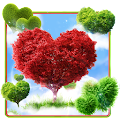 Free Heavenly Hearts Garden HD Free APK for Windows 8