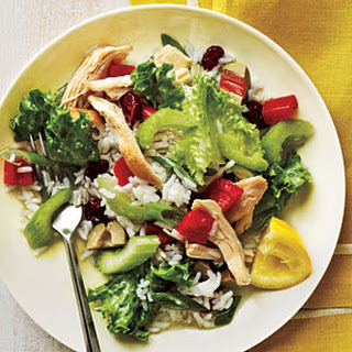 Cold Chicken And Rice Salad Recipes