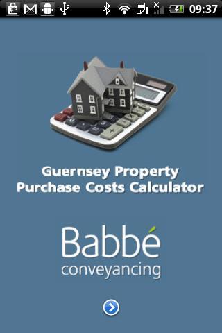 Babbé Guernsey Property Costs