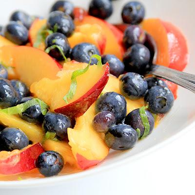 Nectarine Fruit Salad Recipes | Yummly