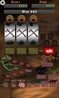 Screenshot of Necro Brainz: Zombie Slots