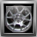 GT5 Car Checklist icon