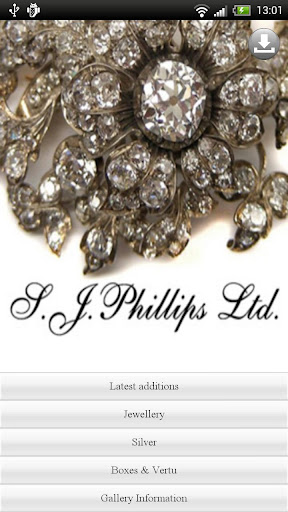 SJ Phillips