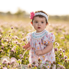 Tatum Faith by Tilman N Carmen Griffin - Babies & Children Child Portraits