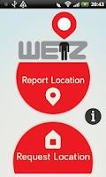 Screenshot of Weiz Ad