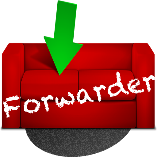 Couch Forwarder Free 媒體與影片 App Store-癮科技App