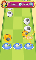 Screenshot of Soccer Kick (Football Shoot)