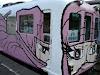 Foto-foto Kereta Api Bergambar Anime di Jepang (Gambar 2)