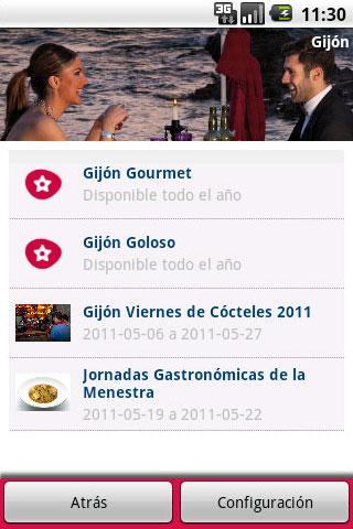Gijón Gastronómico