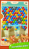 Screenshot of Bubble 2014