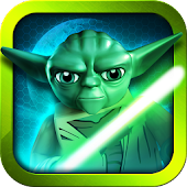 LEGO® STAR WARS™ APK for Bluestacks