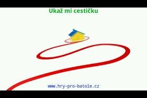 Screenshot of Ukaž mi cestičku - zdarma