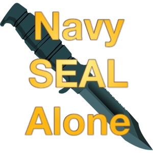Navy SEAL Alone