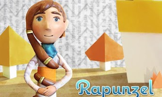 Screenshot of Rapunzel