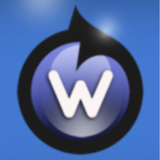 Wordoholic Reader LOGO-APP點子