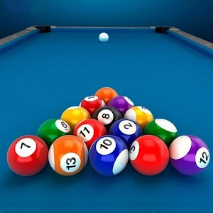 Pool Billiards Classic - bi a