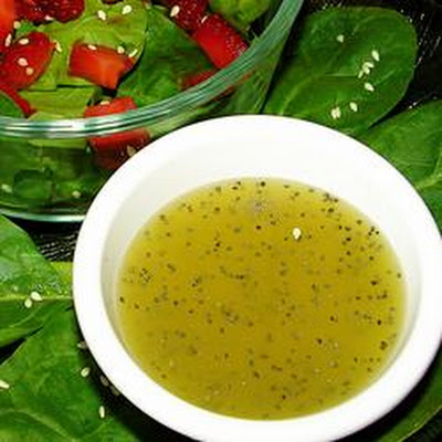 Poppy Seed Dressing II