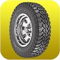 Wheel Load Analysis icon