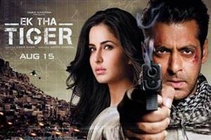 Screenshot of Ek Tha Tiger - Movie Trailer