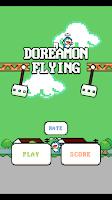Screenshot of Doreamon Flying