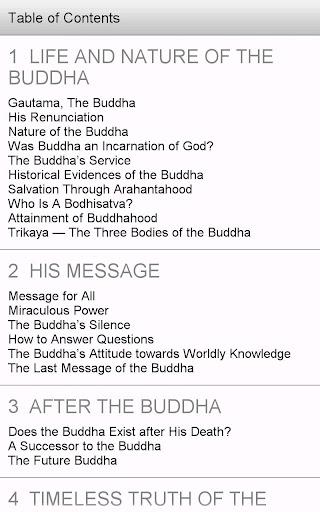 【免費書籍App】佛教徒相信-APP點子