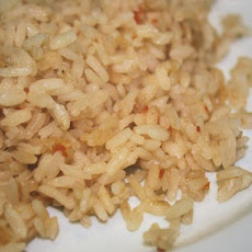 Adriana's Mexican Rice