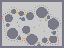 Thumbnail of the map 'Circled'