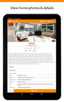 Screenshot of ZipRealty Real Estate & Homes